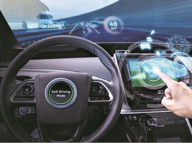 हैदराबाद का ये आईटी संस्थान बना रहा ड्राईवरलेस कार