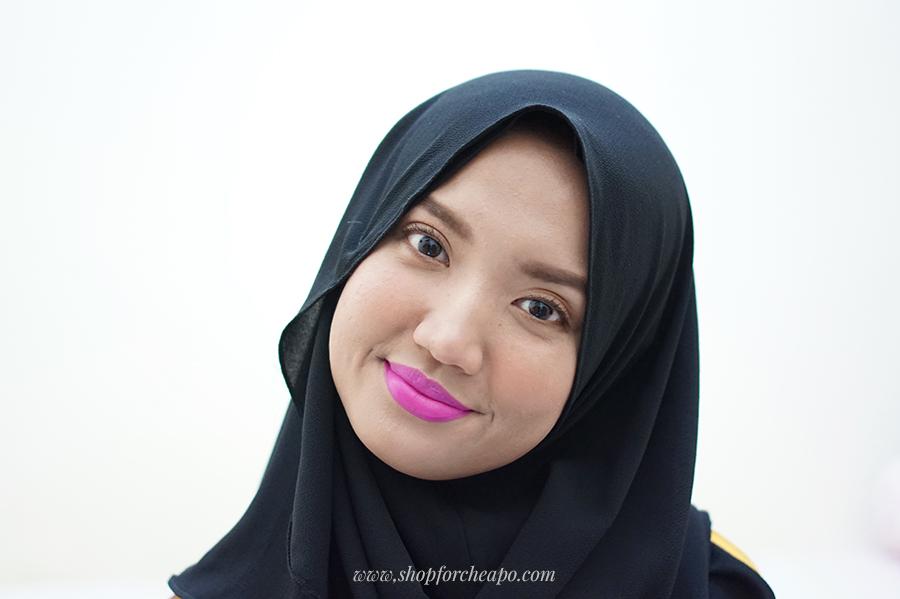 nyx velvet matte lipstick unicorn fur