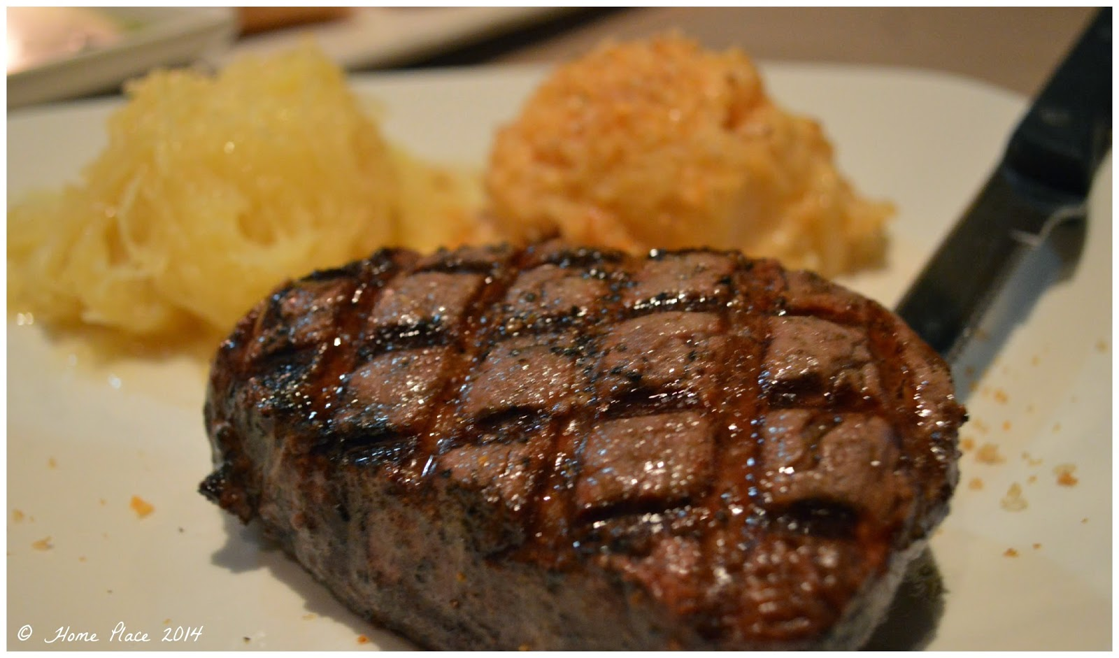 Home Place: Bonefish Grill in Newington CT - #GoColossal
