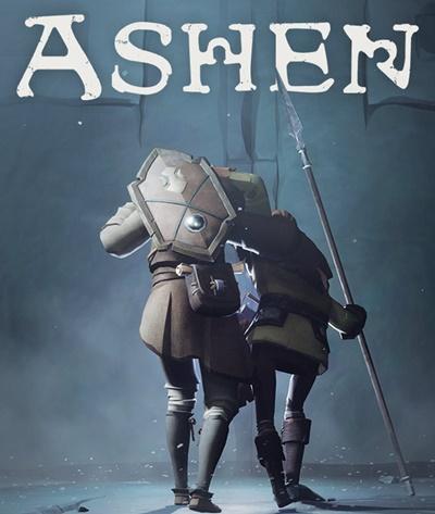 โหลดเกมส์ Ashen