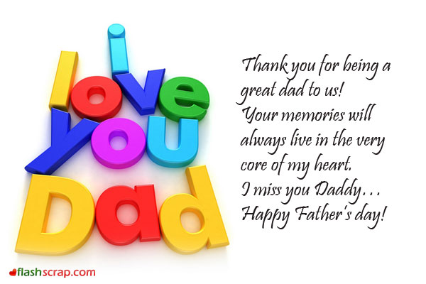 Top 10 happy fathers day 2017 greetings happy fathers day happy fathers day greetings images m4hsunfo