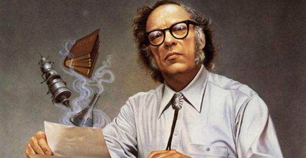 Isaac Asimov - 240 Libros