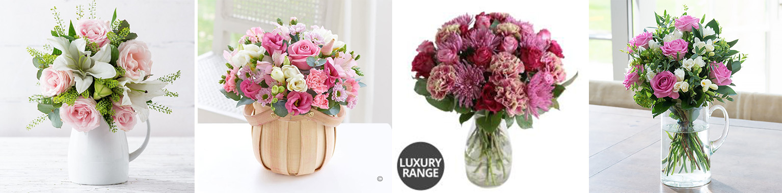 Where to buy the perfect Valentine's Day bouquet online