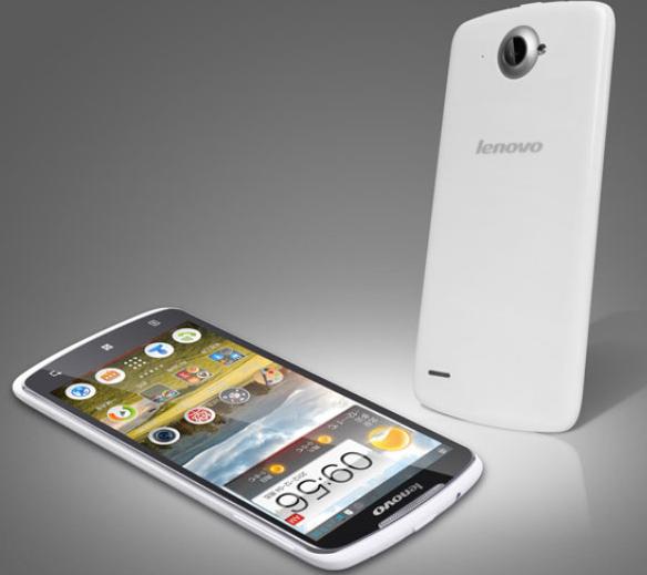 Spesifikasi dan Harga Lenovo S920 Terbaru 2015, Smartphone stylish dan Modern