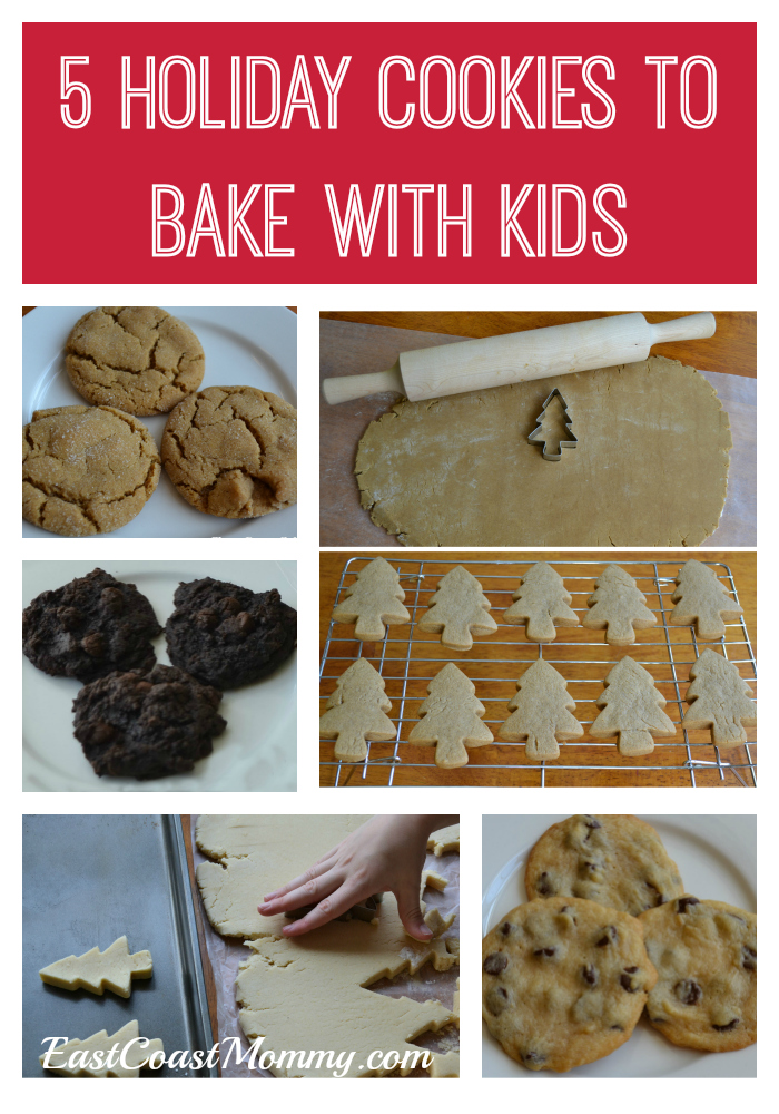 East Coast Mommy The Best Holiday Cookies And Movies To Match