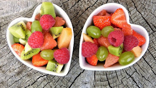 HOW TO CUT DOWN FATS (WITH FRUITS) 3