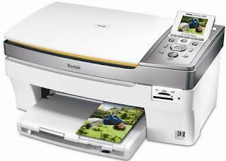 Kodak EasyShare 5300 Driver Printer Download