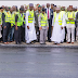 Breaking: Abuja Airport Runway ready 248-hours ahead of deadline