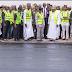 Breaking: Abuja Airport Runway ready 248-hours ahead of deadline
