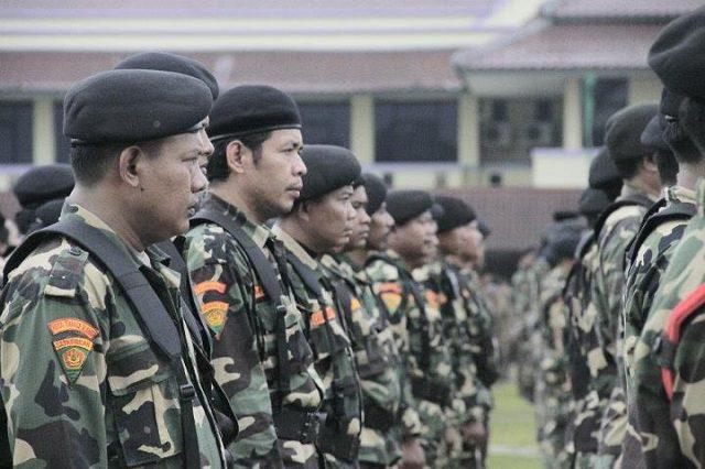 Surat Terbuka Banser NU kepada Bupati Lampung Selatan yang Hina Ketum PBNU