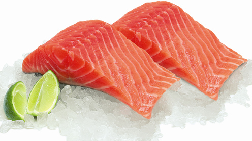 Manfaat Ikan Salmon dan Tips Memilih Daging Ikan Salmon