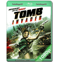 TOMB INVADER (2018) WEB-DL 1080P HD MKV ESPAÑOL LATINO