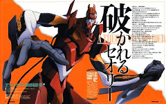 Evangelion 3.33 – You Can Not Redo Subtitle Indonesia