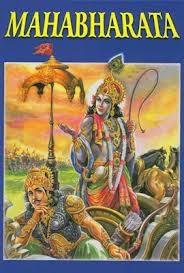 Titulo de la obra el mahabharata