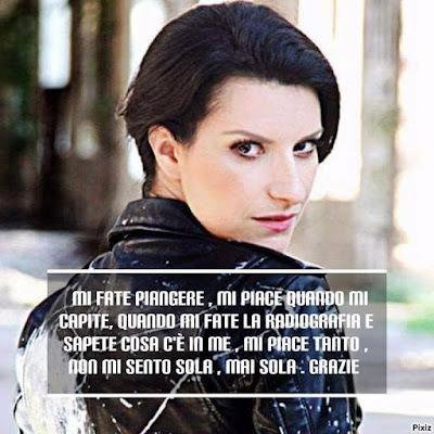 L Amore Per La Musica Laura Pausini 200 Note Album Simili
