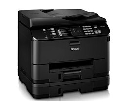 Epson WorkForce Pro WP-4540 Driver Download