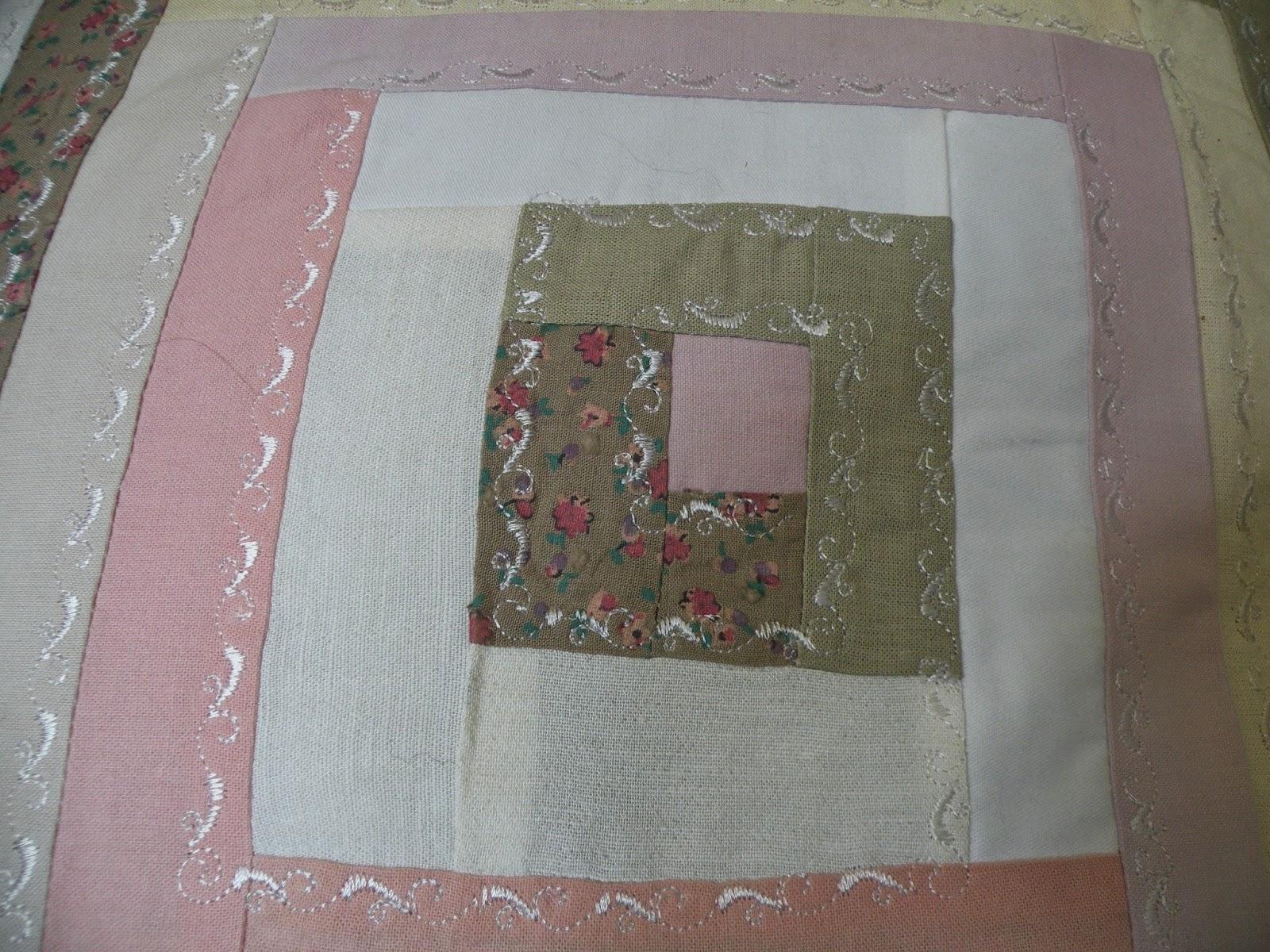 tyynynpäällinen hirsimökki tekniikka