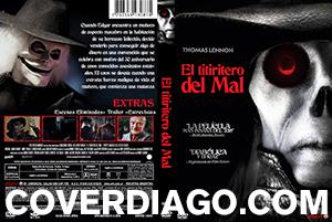 Puppet Master: The Littlest Reich - El Titiriteo del Mal