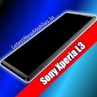 Sony Xperia L3 Specifications