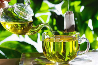 The Amazing Of Benefits Green Tea For Health and Beauty - Healthy T1ps