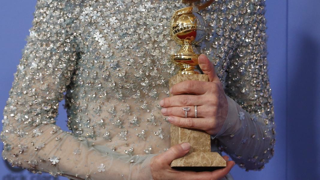 """O Globo de Ouro abre a temporada de prêmios televisionados e 2018 deve ser o ano de """"Lady Bird"""" e """"A Forma da Água"""""""