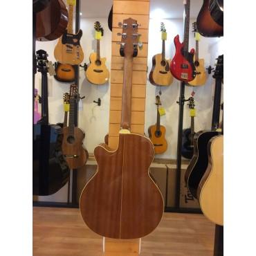 Guitar Thùng Takamine ED51C