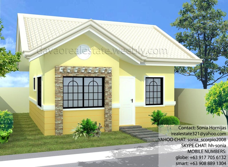 Gallery Of Grace Park Subdivision In Davao City One The Cheapest And Affordable  Low Cost Housing