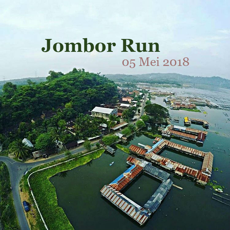 Jombor Run • 2018
