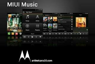 MIUI Music