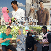 Tonton Online Download Full Drama Ketupat Palas Mr Handsome (TV3)