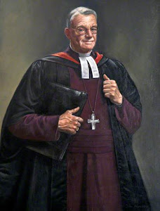 Charles Edward Curzon (1878–1954), Bishop of Exeter (1936–1948)