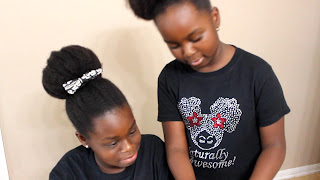 8 YEARS OLD HOW TO FLAT TWIST NATURAL HAIR African Naturalistas