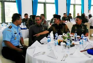 IMG 20171129 WA0045 - Danlanud S Sukani hadiri lepas sambut Dandenpom Cirebon
