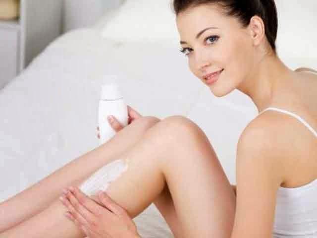 Cara memutihkan kulit tubuh badan secara alami dengan cepat