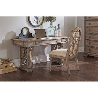 http://www.homecinemacenter.com/Ilana-Writing-Desk-Antique-Linen-Coaster-801100-p/coa-801100.htm