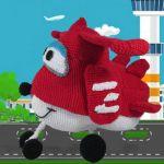 http://www.galamigurumis.com/superwings-amigurumi-volar-sin-miedo/