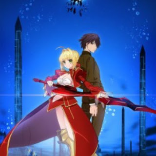 Fate/Extra Last Encore 8  online