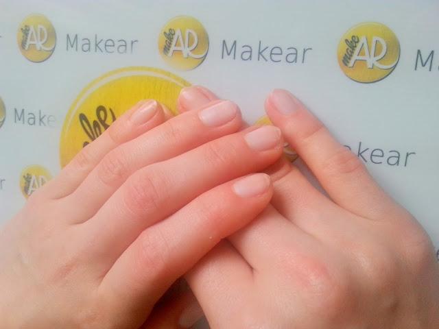 wyglad paznokci