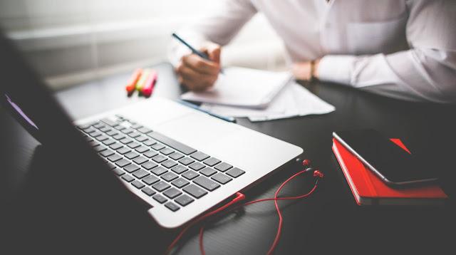 Cara Meningkatkan Produktivitas Ngeblog Paling Ampuh