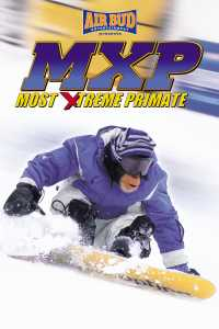 Mxp Most Xtreme Primate