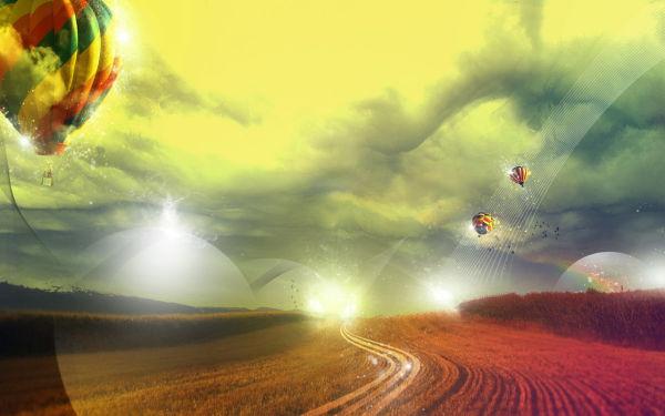 creative hd nature wallpapers scene cute desktop iphone august saturday