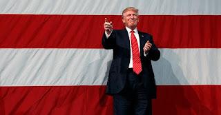 A Donald Trump le gusta criticar a México