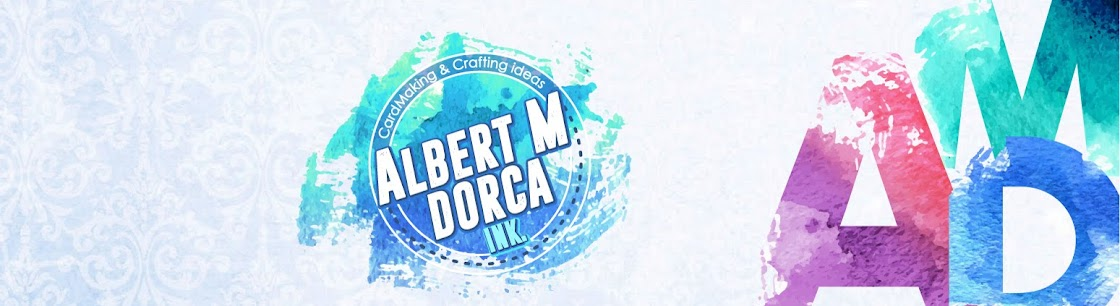 Albert M Dorca Ink
