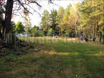 Деревня Усса