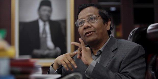 Banyak yang Dulunya Jatuhkan Soeharto Kini Jadi Koruptor