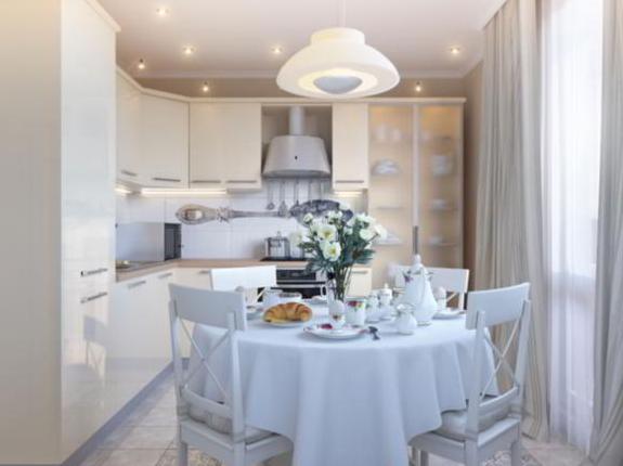 Desain Ruang Makan Minimalis Yang Nyaman