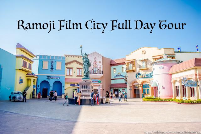 Ramoji Movie Magic