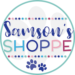 grab button for Samson's Shoppe