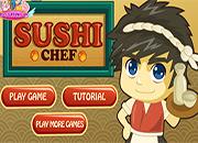 Super Sushi Chef juego