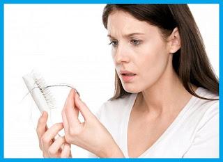 Hindari Beberapa Penyebab Rambut Rontok